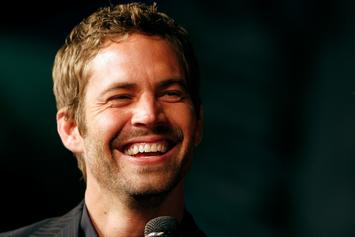 Paul Walker's Daughter Shares Unseen Birthday Surprise Footage