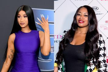 Cardi B & Rah Ali Are Back At Each Others Necks On Twitter