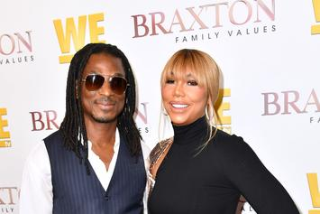 Tamar Braxton Would Marry Her Boyfriend At Home In Quarantine
