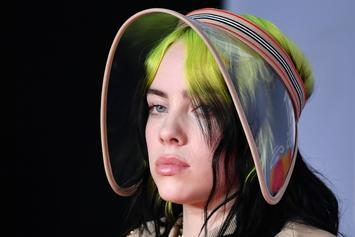 Billie Eilish Trolled By Russian Pranksters That Fooled Prince Harry