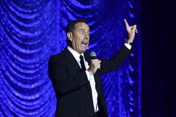 """Jerry Seinfeld's New Netflix Special, """"23 Hours to Kill,"""" Gets Release Date"""