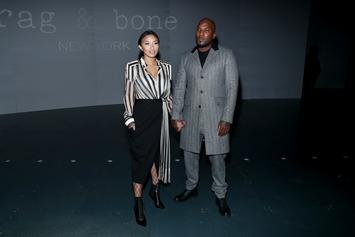 Jeezy & Jeannie Mai Showcase Love With Quarantine Slow Dance