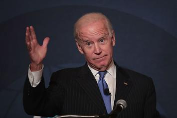 Bernie Sanders Officially Endorses Joe Biden