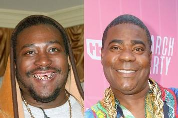Tracy Morgan Shares Story Of Partying With Ol' Dirty Bastard