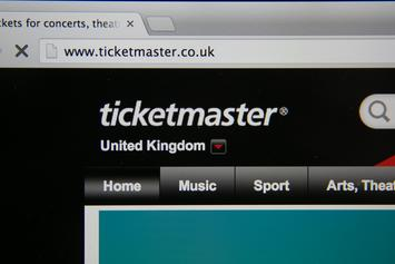 Ticketmaster & Live Nation Offer New Refund Policies During COVID-19 Pandemic