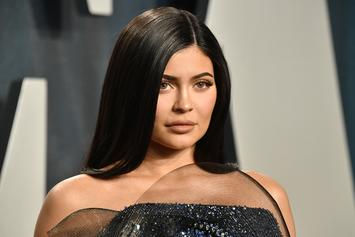 Kylie Jenner Looks Unrecognizable Without Makeup