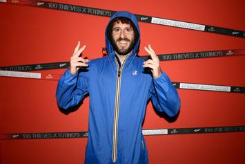 Lil Dicky Donates $800K In Climate Change & COVID-19 Relief