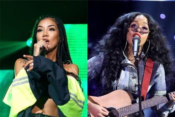 "Jhené Aiko & H.E.R. Perform ""B.S."" On BET's COVID-19 Relief Special"