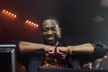 Dwyane Wade Responds To Aaron Gordon's Diss Track