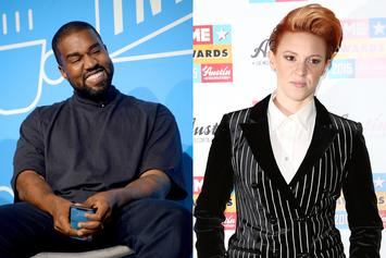 Kanye West Allegedly Demanded An Apology From Singer La Roux