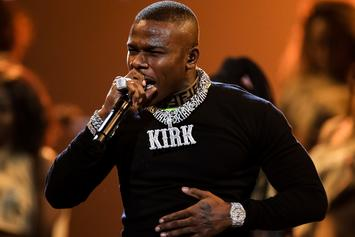 DaBaby Allegedly Attacked & Threatened To Kill Driver