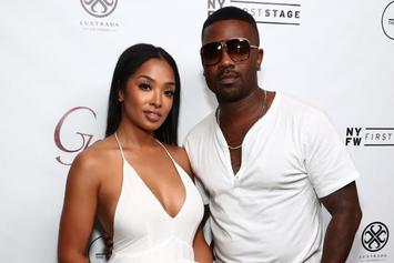 Princess Love Files For Divorce From Ray J: Report