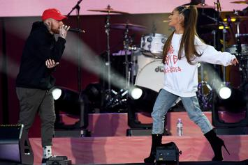 "Ariana Grande Speaks On Mac Miller: ""Nothing Mattered More To Him Than Music"""
