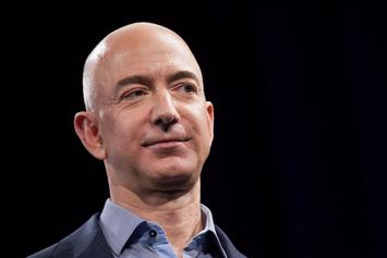 Jeff Bezos On Pace To Become World's First Trillionaire Because Of Coronavirus