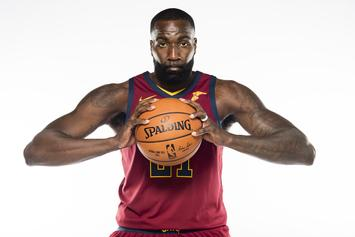 Kendrick Perkins Speaks On Steph Curry Beef During 2018 Finals