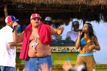 """Fat Joe Says Ashanti Was Nearly Replaced By Jennifer Lopez For """"What's Luv?"""""""