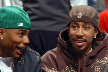 Nelly & Ludacris Verzuz Battle Got Some Priceless Reactions