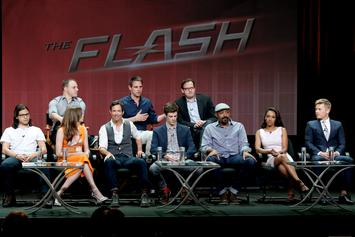 """""""The Flash"""" Child Actor Died Of Fentanyl Overdose, Mother Reveals"""