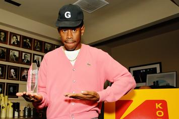 Tyler, The Creator's GOLF WANG Unveils Colorful Levi's Collab