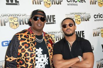 "Master P Exposes ""GUHH"" Producers With BTS Clip Of Romeo's Departure"