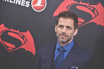 """""""Justice League"""" Snyder Cut Is Finally Coming"""