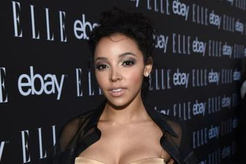 Tinashe Sued By Music Producer For Copyright Infringement