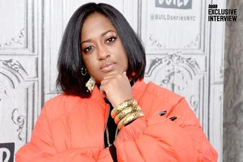 "Rapsody Vs. Marlanna: On Letting Fans In & Helping New Artists With ""The Royal Sessions"""