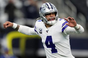 Dak Prescott Turns Down $175 Million Deal With Cowboys