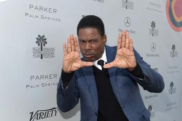 "Chris Rock Calls Lil Duval His ""Favorite Person On Instagram"""