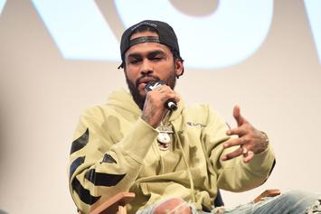 Dave East Responds After Being Placed In Handcuffs