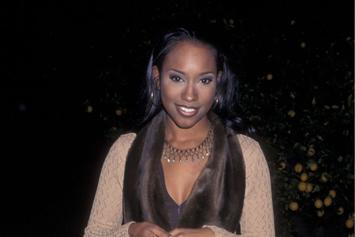 Maia Campbell, 1990s Sitcom Star, Reportedly Arrested In Drag Race Bust
