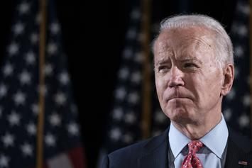 """Joe Biden Retracts Black Voter Comment: """"I Shouldn't Have Been Such A Wise Guy"""""""