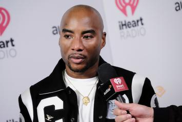 "Charlamagne Tha God Speaks On Joe Biden ""Ain't Black"" Comment"