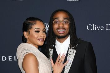 "Quavo Praises Saweetie For Showing ""You Don't Have To Be A Stripper"""