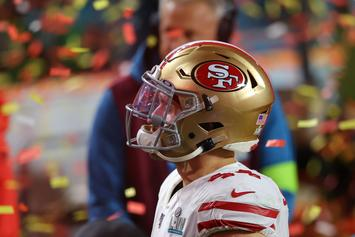 """49ers Donate $1 Million To Organizations """"Creating Change"""" After George Floyd's Death"""