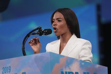 Candace Owens Gets Lit Up For Disrespectful Comments About George Floyd