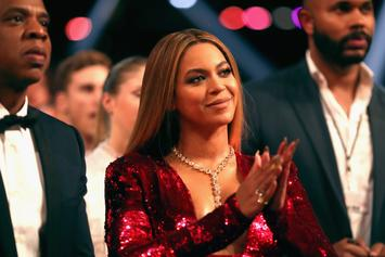 """Beyoncé Urges Fans To """"Remain Aligned & Focused"""" In Fight For Justice"""