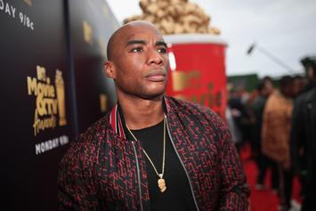 """Charlamagne Tha God Calls Rush Limbaugh Interview """"Waste Of My Time"""""""