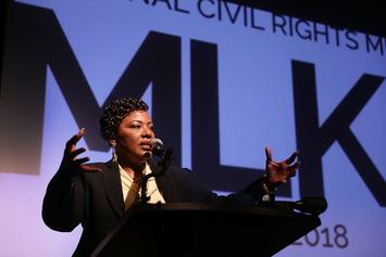 Martin Luther King Jr.'s Daughter Says People Are Misquoting Her Father