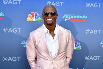 "Terry Crews Catches Criticism For ""Black Supremacy"" Tweet"