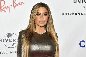 Larsa Pippen Stuns Her Fans With Gorgeous Bikini Body Photo
