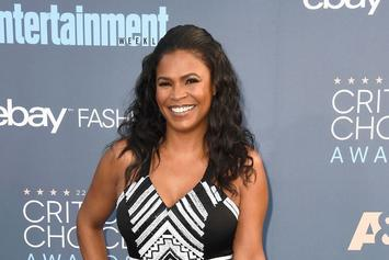 """Nia Long Calls Out American Airlines Over """"Karen"""" Employee, Company Responds"""