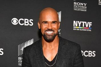 """Shemar Moore Talks Biracial Pride: """"I Understand What It Is To Be Treated Like A N*gga"""""""