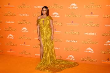 """Beyoncé To Sign $100 Million Deal For 3 Disney Projects Including """"Black Panther 2"""""""