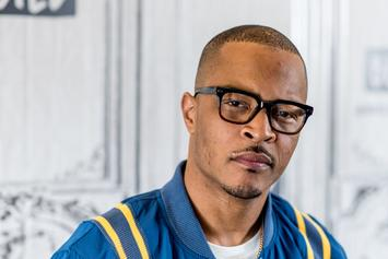 T.I. Gives Up On Candace Owens And Terry Crews