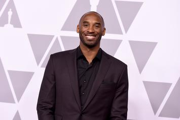 Kobe Bryant To Receive Massive Posthumous Award