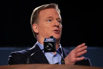 NFL Commits $250M To Battle Systemic Racism