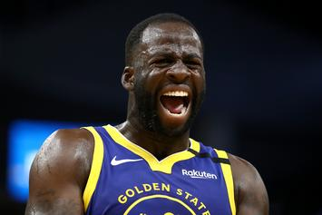 Draymond Green Gets Caught Liking Ayesha Curry Slander On Twitter