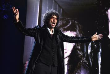 Howard Stern Catches Heat For Doing Blackface & Saying N-Word In Resurfaced Skit
