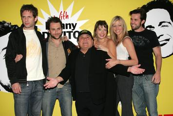 """It's Always Sunny"" Episodes Featuring Blackface Removed From Netflix"